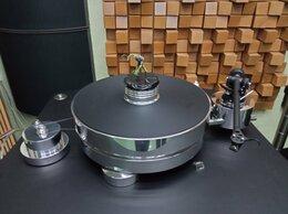 Проигрыватели виниловых дисков - Проигрыватель виниловых дисков Transrotor MAX…, 0