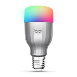 Лампочки - Лампа Yeelight Xiaomi Led Bulb (Color)…, 0