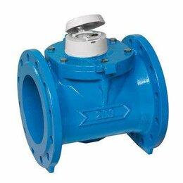 Элементы систем отопления - WPH-N-K dy 200 счетчик холодной воды, 0