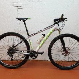 Велосипеды - Велосипед Cannondale flash 29, 0