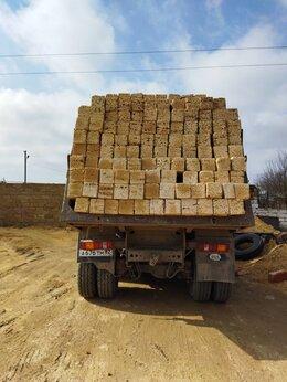 Строительные блоки - Камень ракушка , ракушечник от производителя , 0