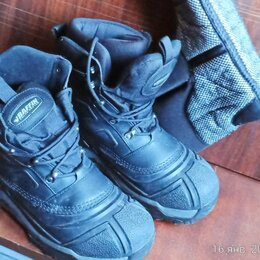 Обувь для спорта - Ботинки BAFFIN до -70, 0