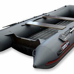 Моторные лодки и катера - Лодка Хантер 390 А, 0