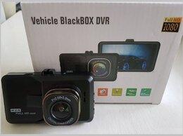 Видеокамеры - Видеорегистратор FULL HD BlockBOX Новый, 0