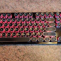 Клавиатуры - Механическая клавиатура Xiaomi, 0