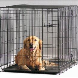 Клетки, вольеры, будки  - Клетка для собак №5, 0