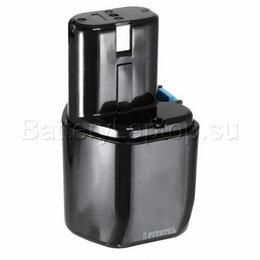 Аккумуляторы и зарядные устройства - Аккумулятор Hitachi BCC1215, EB1214S, EB1215 12V 1.5Ah, 0