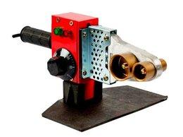 Аппараты для сварки пластиковых труб - Аппарат для сварки пластиковых труб 3M800 (Новый), 0