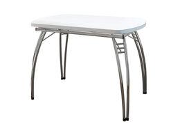Столы и столики - Стол раздвижной МДФ (Вавилон), 0