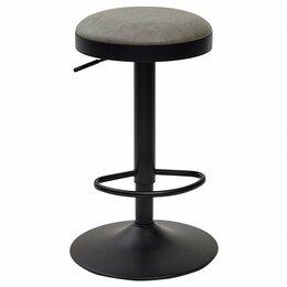 Стулья, табуретки - Барный стул AGAVA Vintage Ash C-136 винтажный пепельный, 0