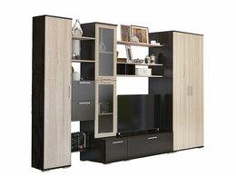 Шкафы, стенки, гарнитуры - Стенка Евро, 0
