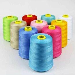 Швейное производство - Нитки полиэстер 40/2, 0