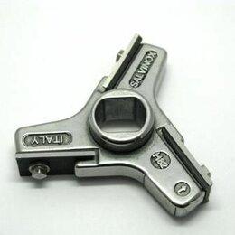 Запчасти и расходные материалы - Нож к мясорубке H82 Unger сменные лезвия, 0
