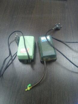 Оборудование для аквариумов и террариумов - Компрессоры для аквариума, 0
