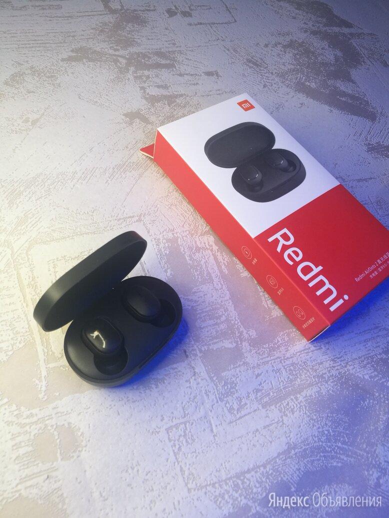 Беспроводные наушники  по цене 1190₽ - Наушники и Bluetooth-гарнитуры, фото 0