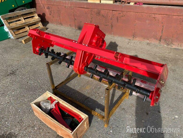 Почвофреза 1gqn 120-200мм по цене 37000₽ - Навесное оборудование, фото 0