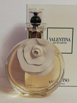 Парфюмерия - Valentino Valentina EDP 80 ml ТЕСТЕР ОРИГИНАЛ, 0