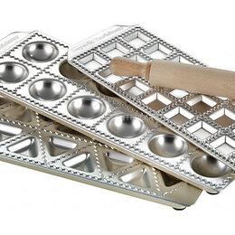 Аксессуары для готовки - Набор форм для равиоли Imperia (La Monferrina) Raviolamp 317, 0