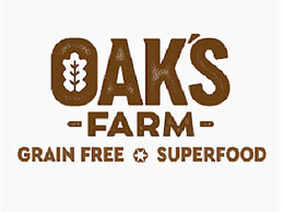 Корма  - OAKS FARM беззерновой корм для кошек в…, 0