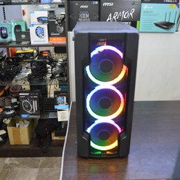 Настольные компьютеры - Игровой i7 920-12Gb-SSD-500Gb-GTX 1060, 0