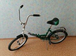 Велосипеды - Велосипед racer детский, 0