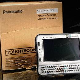 Планшеты - Планшет Panasonic CF-U1 // 3880 ., 0