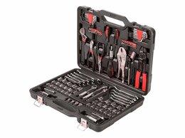 Наборы инструментов и оснастки - Набор инструментов Entech 123 предмета, 0