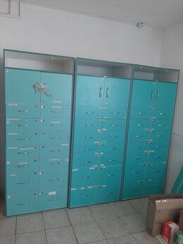 Шкафы, стенки, гарнитуры - Шкафы с ящиками.Аптечные., 0