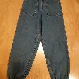 Джинсы - Брюки джинсы р.152-164 , 0