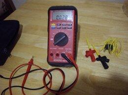 Измерительное оборудование - Цифровой мультиметр BENNING MM 11 - Германия. , 0