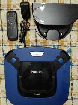 Роботы-пылесосы - Робот пылесос Philips, 0