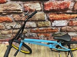 Велосипеды - Велосипед БМХ, 0