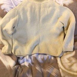 Свитеры и кардиганы - Тёплый свитер, 0