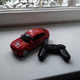 Радиоуправляемые игрушки - Bmw x6 на радиоуправлении, 0