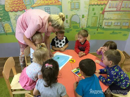 Наука, образование - Детский сад в Реутов, 0
