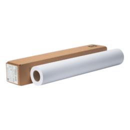 Бумага и пленка - Бумага широкоформатная HP Q1396A 610 mm x 45.7 m, 0