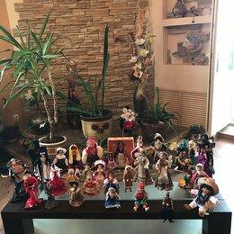 Другое - Коллекция кукол со всего света, 0