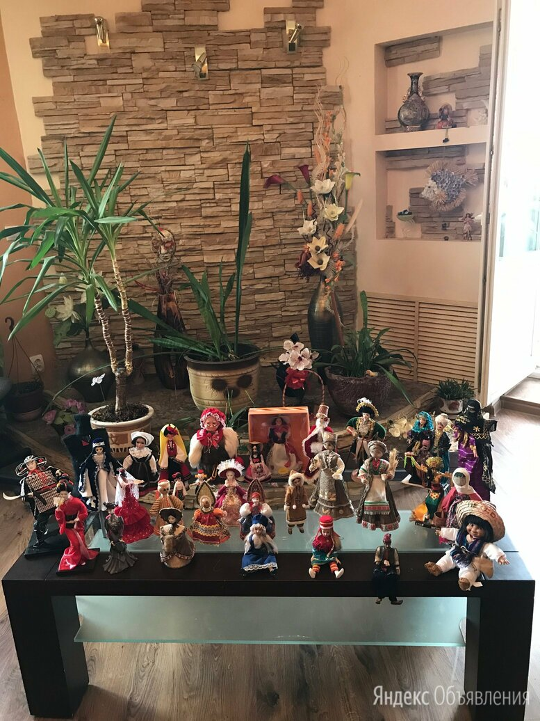 Коллекция кукол со всего света по цене 12000₽ - Другое, фото 0