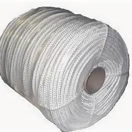 Изоляционные материалы - Веревка (Фал капроновый), 0