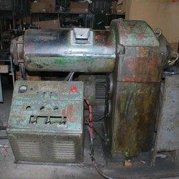 Производственно-техническое оборудование - Шприц-машина червячный пресс МЧТ90 МЧТ-90 , 0