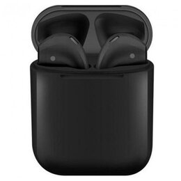 Наушники и Bluetooth-гарнитуры - Беспроводные наушники inPods 12 (сенсорные), 0
