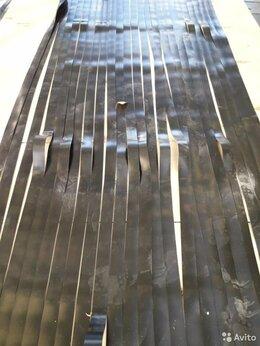 Изоляционные материалы - Резиновая лента для ворот, полоса из резины, 0