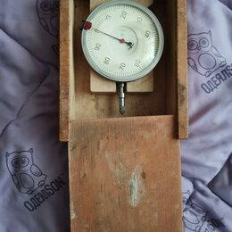 Измерительные инструменты и приборы - Нутромеры, 0