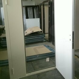 Входные двери - Дверь металлическая ДСН, ДСВ, ГОСТ 31173-2003, ГОСТ 31173-2016, 0