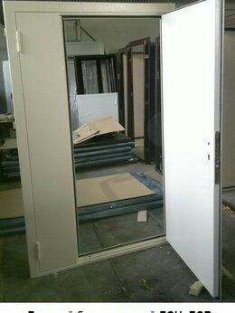 Входные двери - Дверь металлическая ДСН, ДСВ, ГОСТ 31173-2003,…, 0