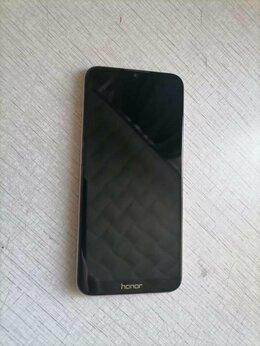 Мобильные телефоны - ТЕЛЕФОН Honor 8A с защитным стеклом, 0