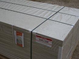 Стеновые панели - Стекломагниевый лист СМЛ ДОН, 0