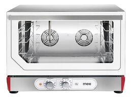 Жарочные и пекарские шкафы - Печь конвекционная MEC PE 46U.1B, 0