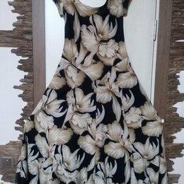 Платья - Платье эффектное, разм.46, 0