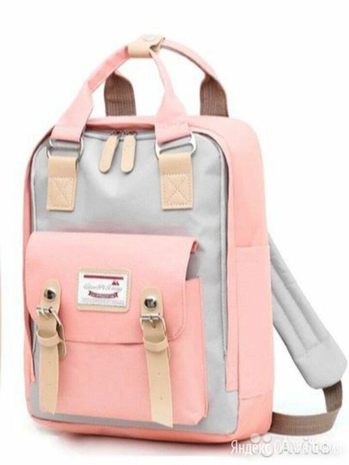 Рюкзак по цене 1350₽ - Рюкзаки, ранцы, сумки, фото 0